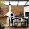 Vrtni roštilj je funkcionalni i dekorativni element