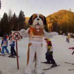 Škola skijanja za djecu od jednog do više dana