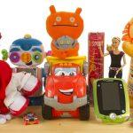 Igračke za djecu su nezamjenjiiv dio naše stvarnosti