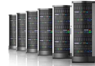 VPS hosting - Virtual Private Server