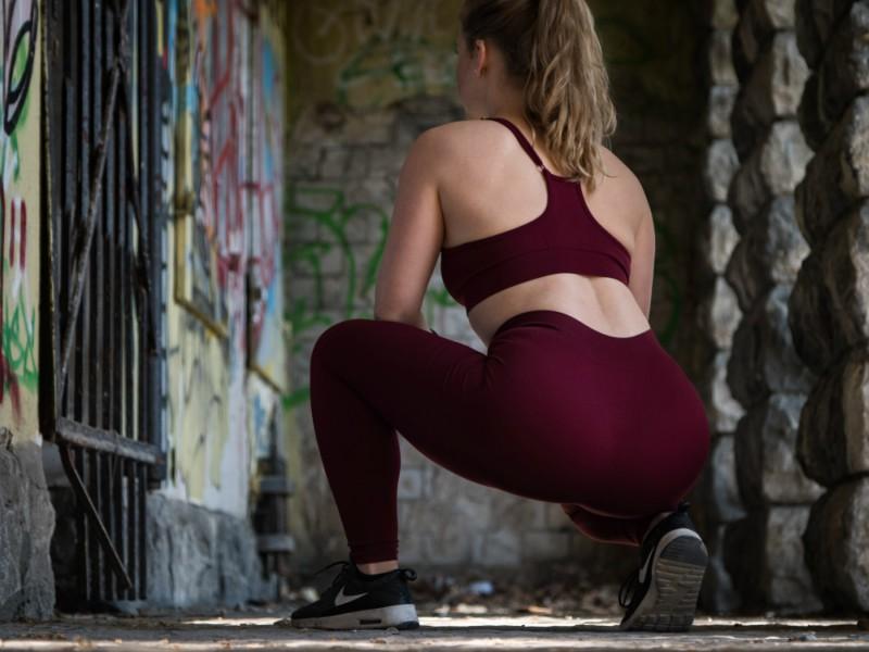 Vježbe za trening nakon poroda