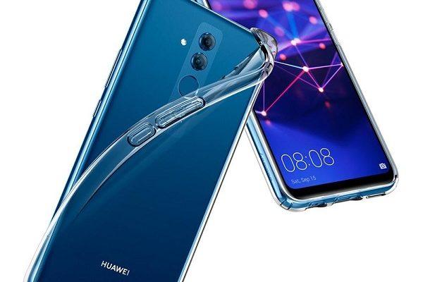 "Maskice za Huawei Spigen ""Liquid Crystal"""