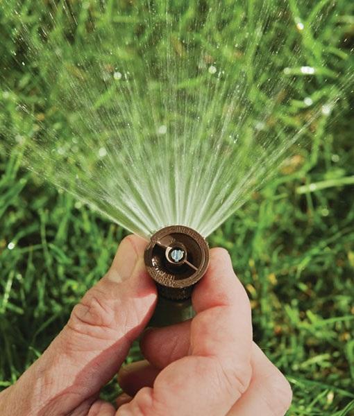 Kvalitetni sustavi za navodnjavanje trave