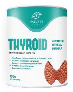 THYROID napitak - da štitnjača pravilno funkcionira