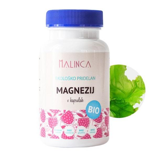 Magnezij nas čini budnijima i aktivnijima