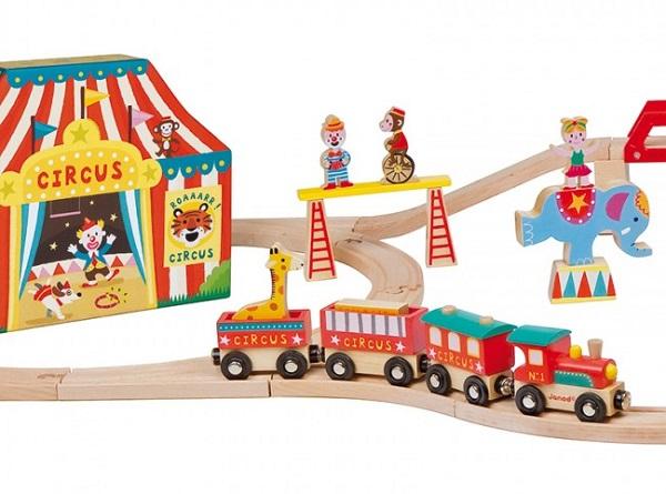 Kvalitetni vlakovi igračke